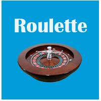 wedwereld iconen roulette